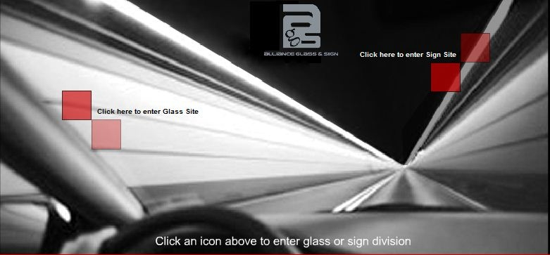 Alliance Glass & Sign image 0
