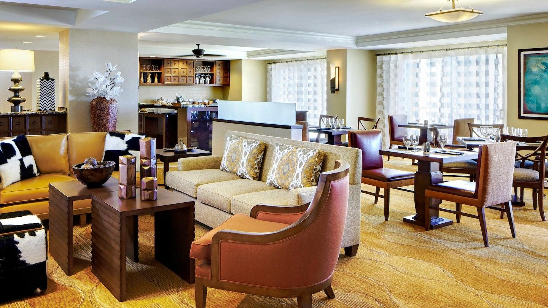 JW Marriott Phoenix Desert Ridge Resort & Spa image 5