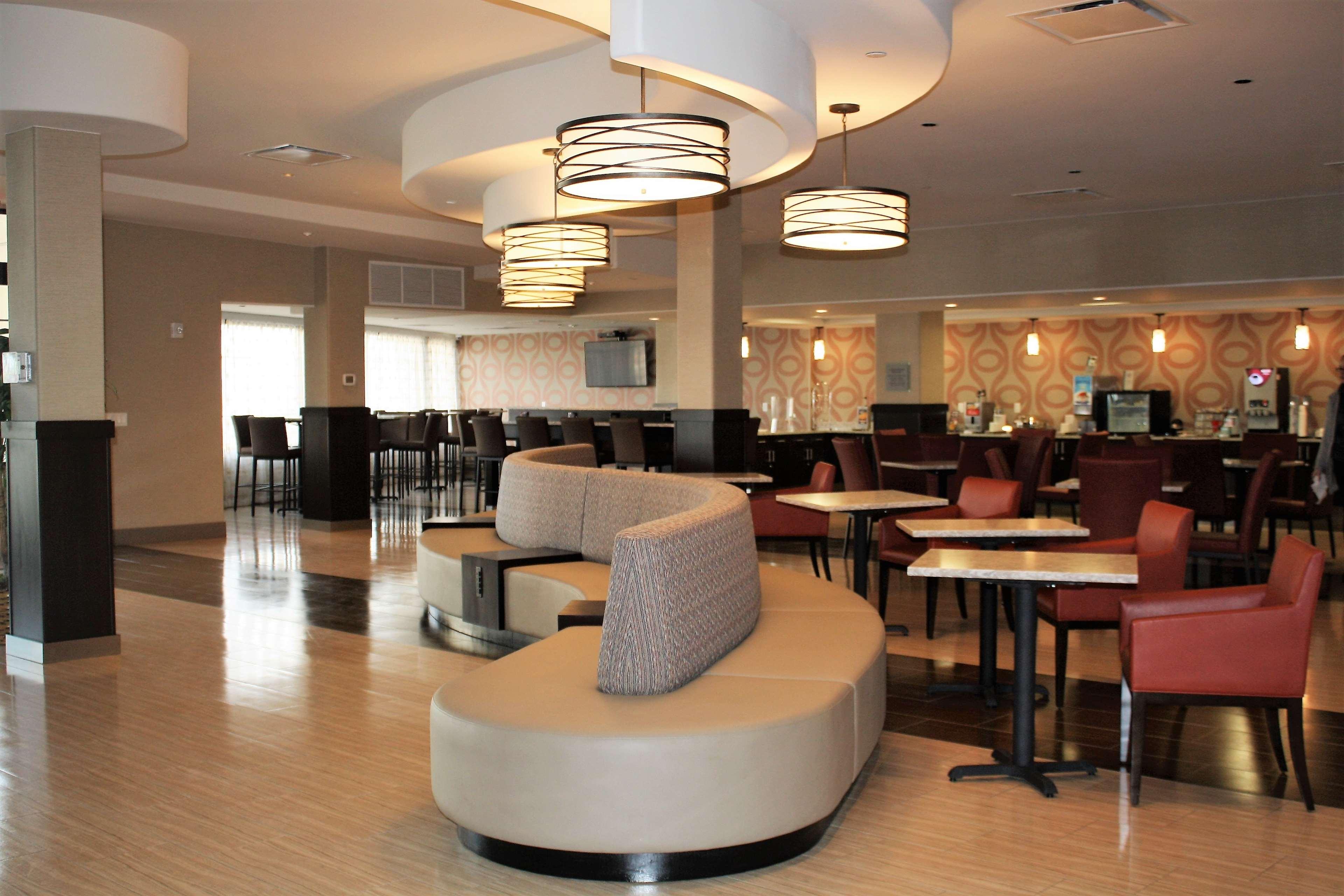 Best Western Premier NYC Gateway Hotel image 3