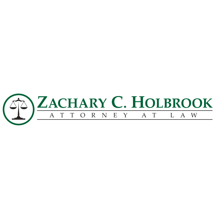 Zachary C. Holbrook