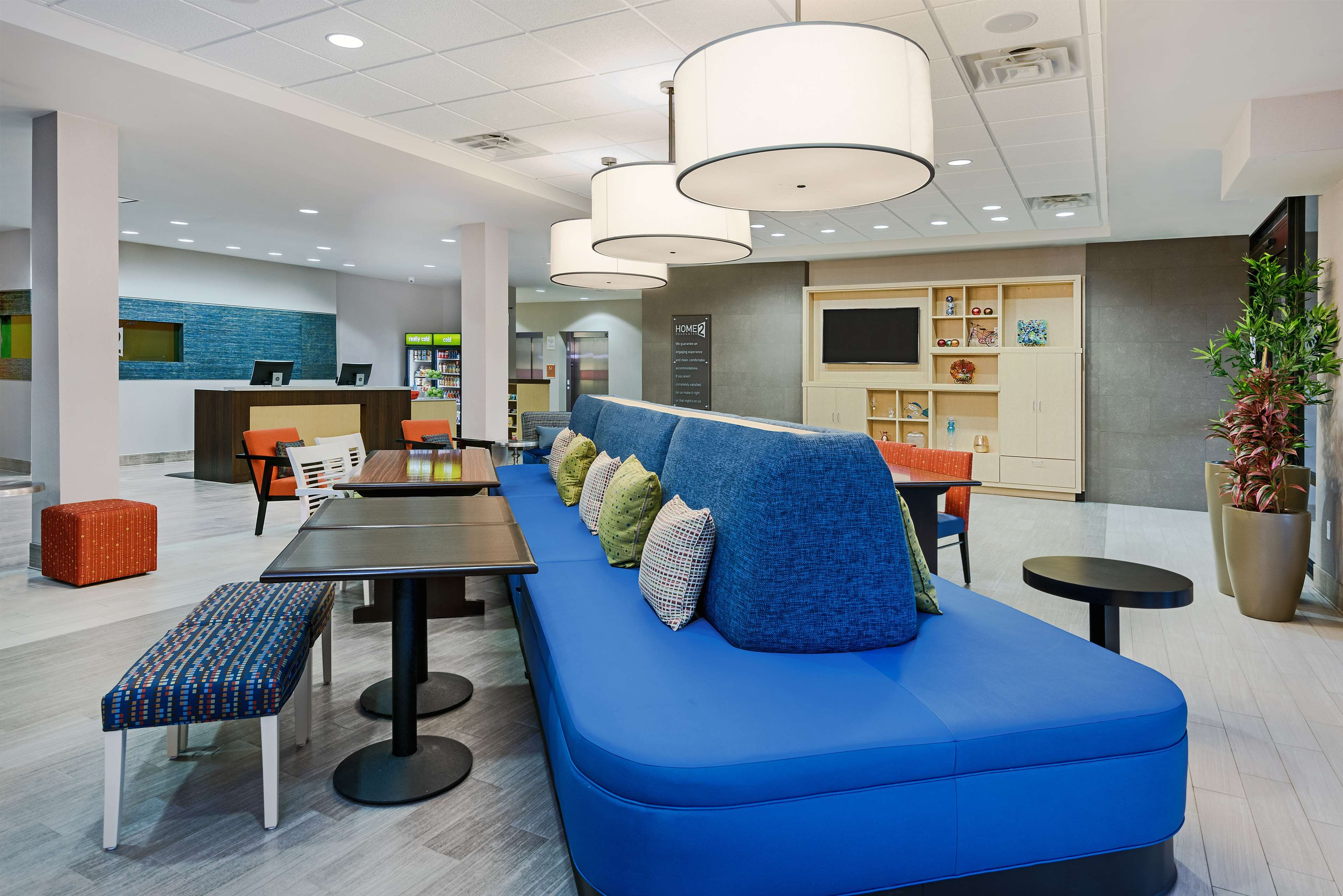Home2 Suites by Hilton Austin Airport image 4