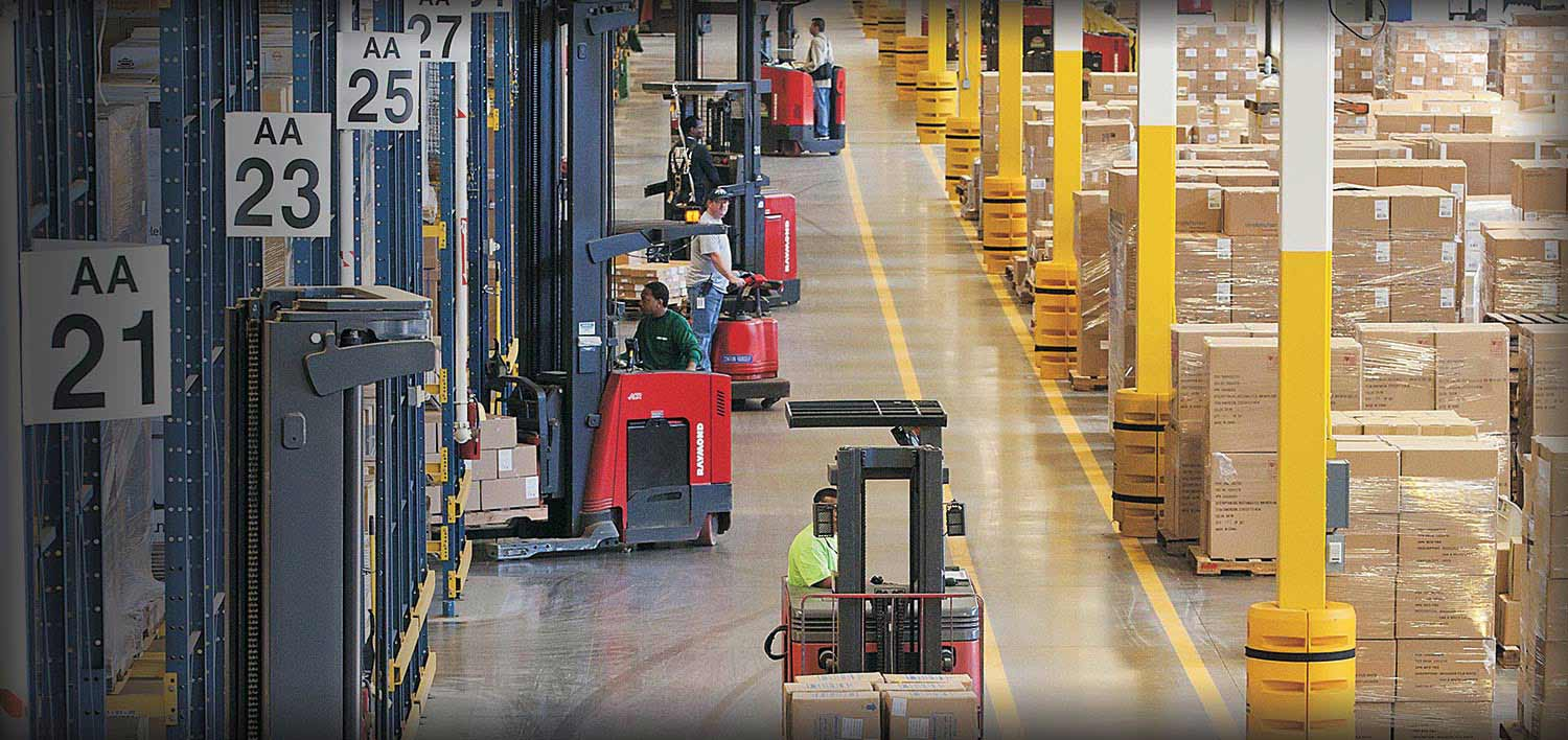 Electric Forklift Repair Corp - The Forklift People image 2