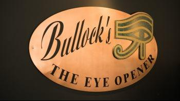 Bullock's The Eye Opener in Vancouver