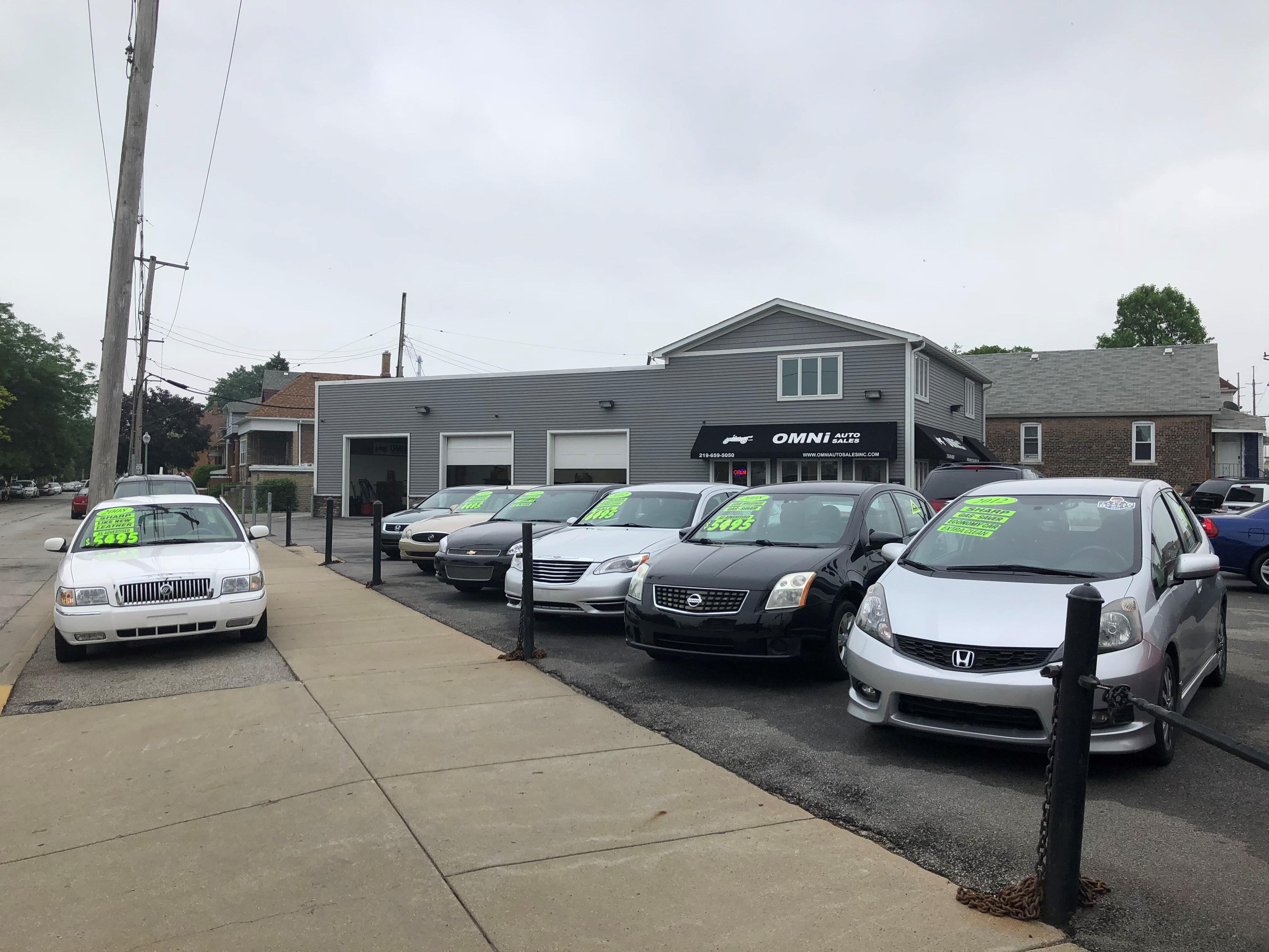 Omni Auto Sales image 9
