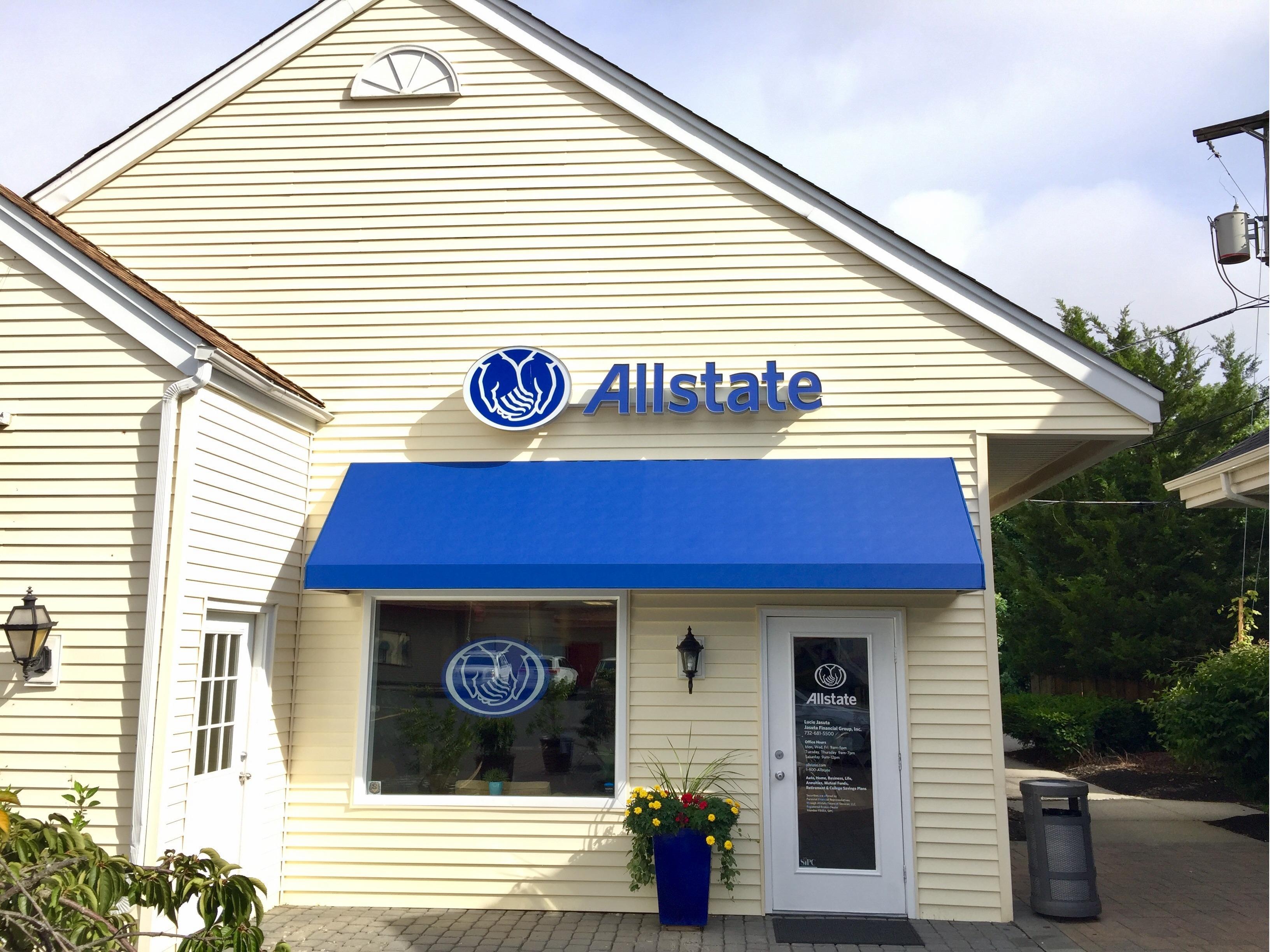 Lucie Jasuta: Allstate Insurance image 2