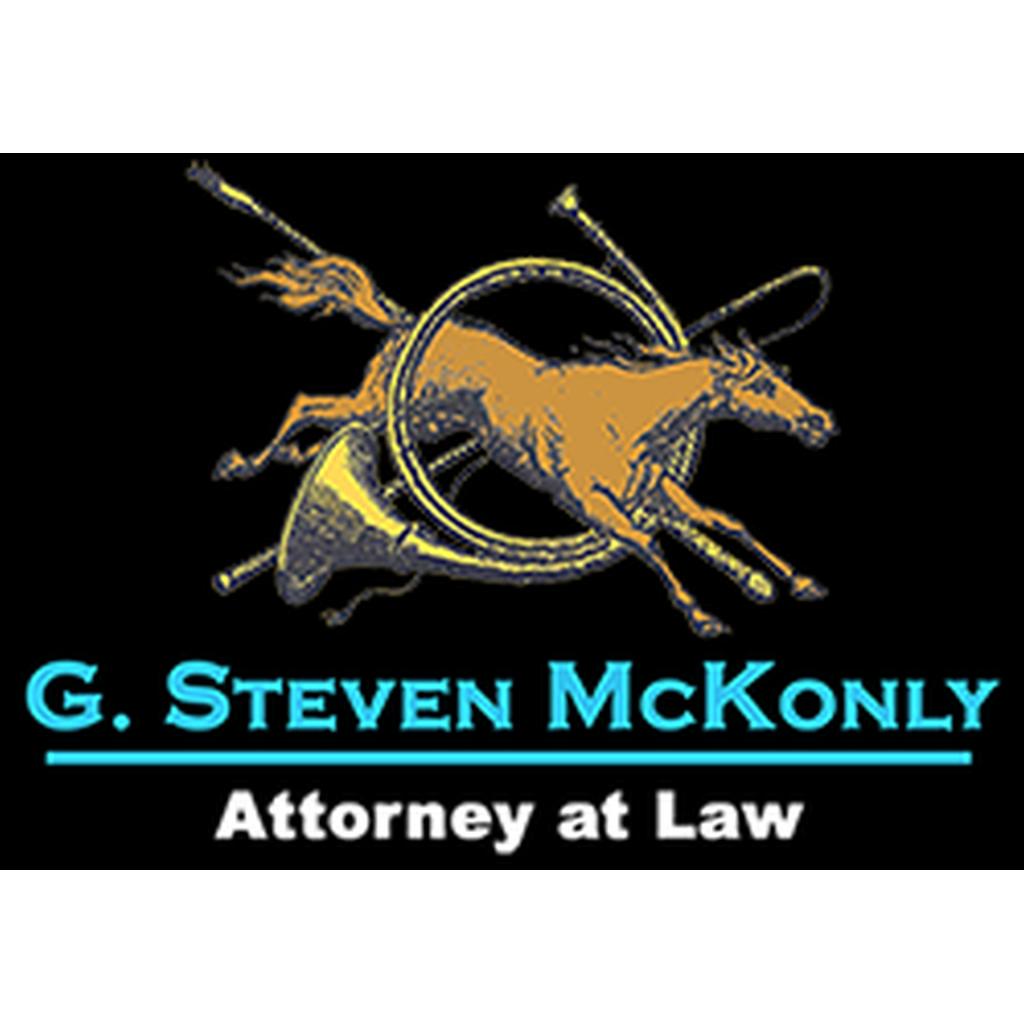 G. Steven McKonly, PC image 0