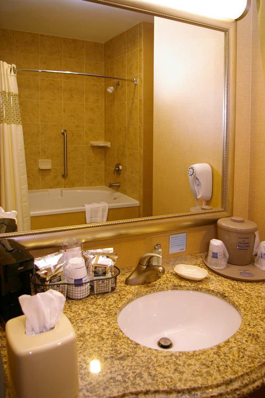 Special King Bathroom