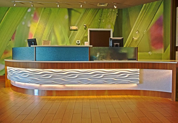 SpringHill Suites by Marriott Hershey Near the Park image 1