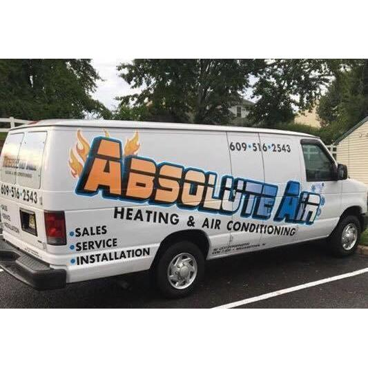 Absolute Air Heating  and  Air Conditioning