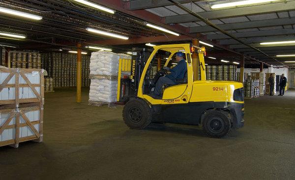 Port Norfolk Commodity Warehouse image 9