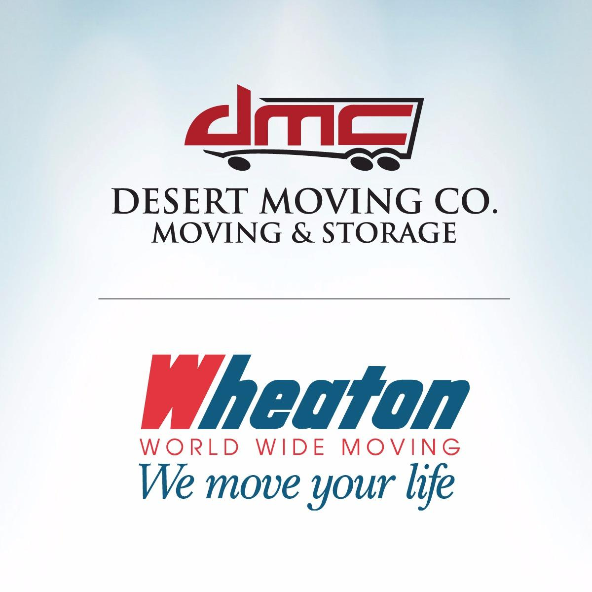 Desert Moving Company | Wheaton World Wide Moving