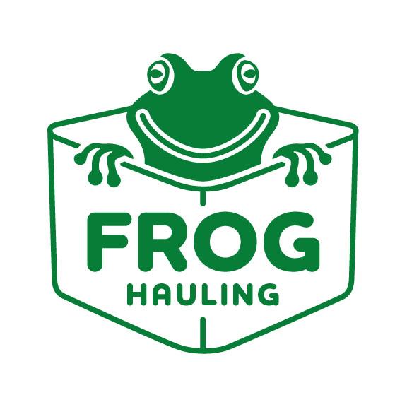 Frog Hauling
