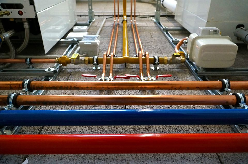 R L Randall Plumbing Inc. image 0