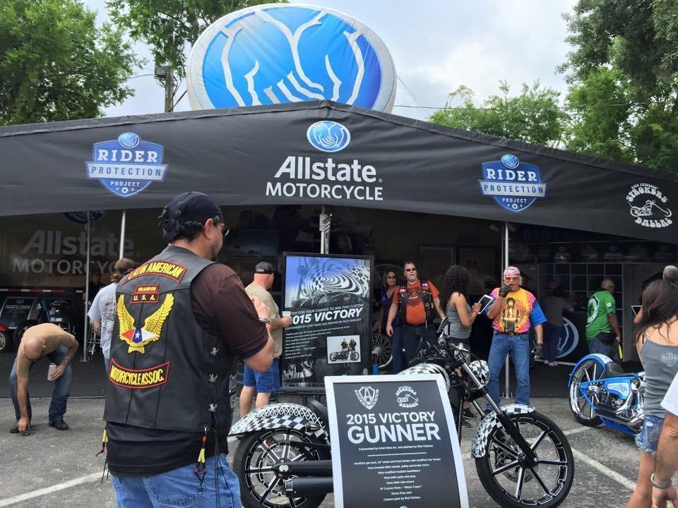 Felisha Foote: Allstate Insurance image 5