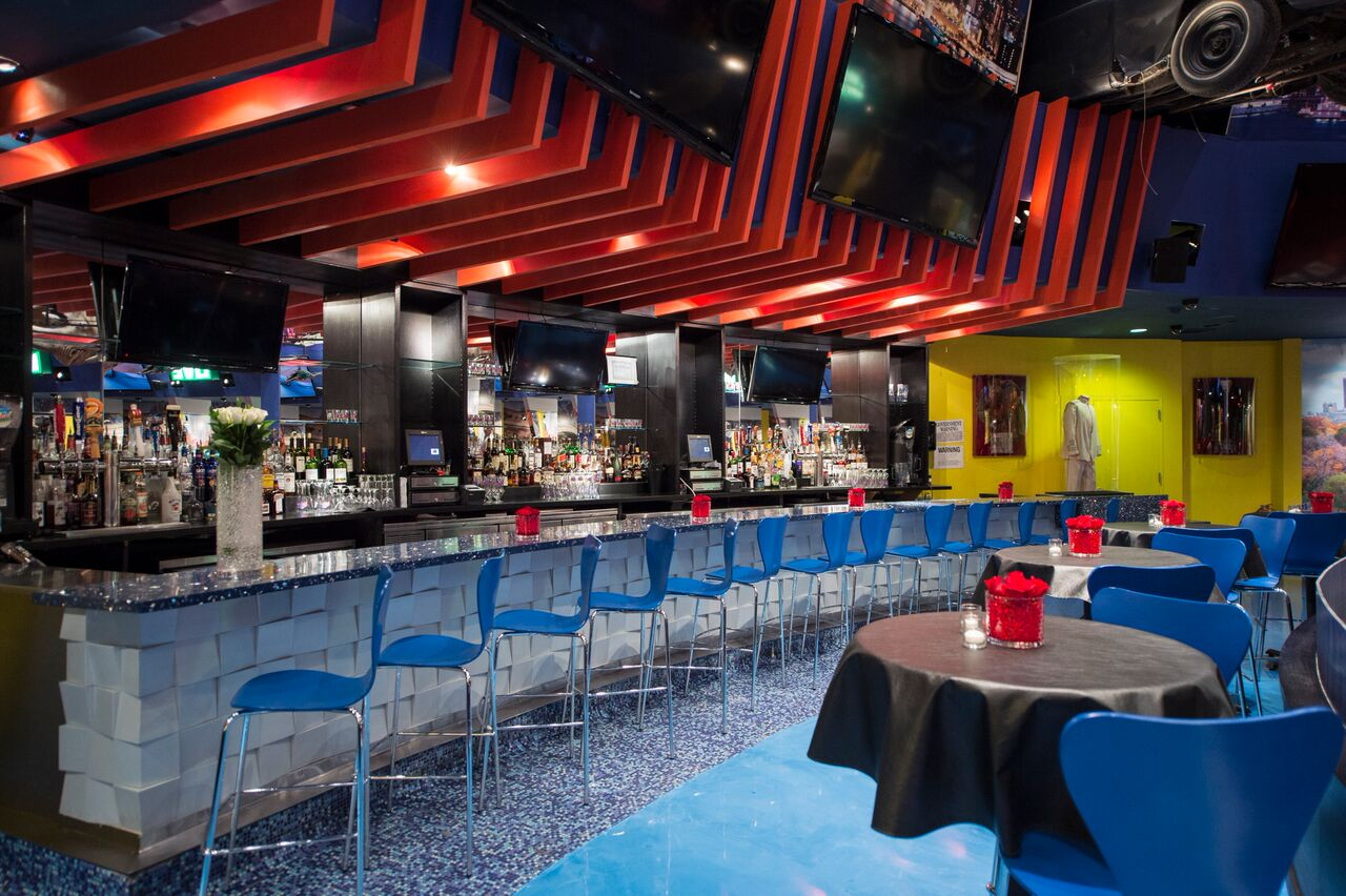 Planet Hollywood image 2