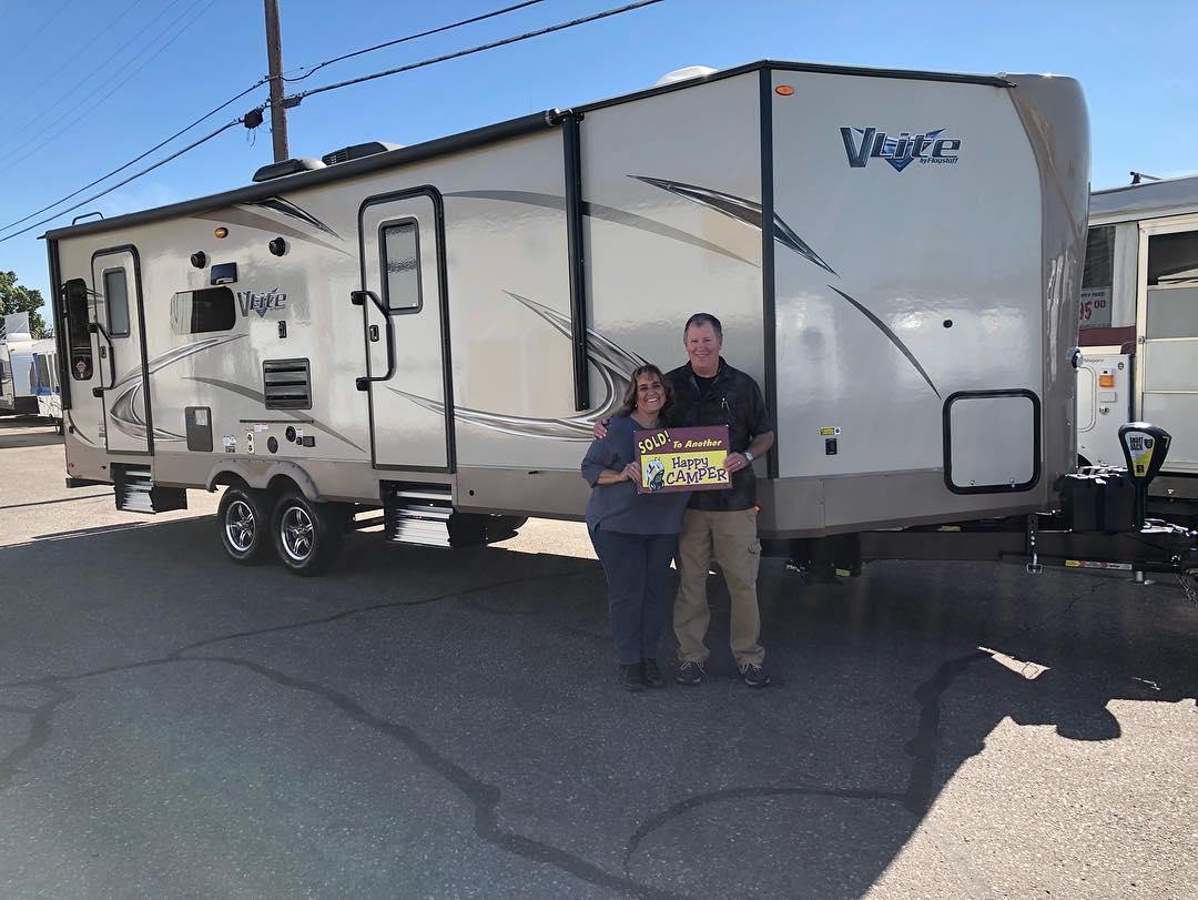 Happy Camper RV Sales image 1