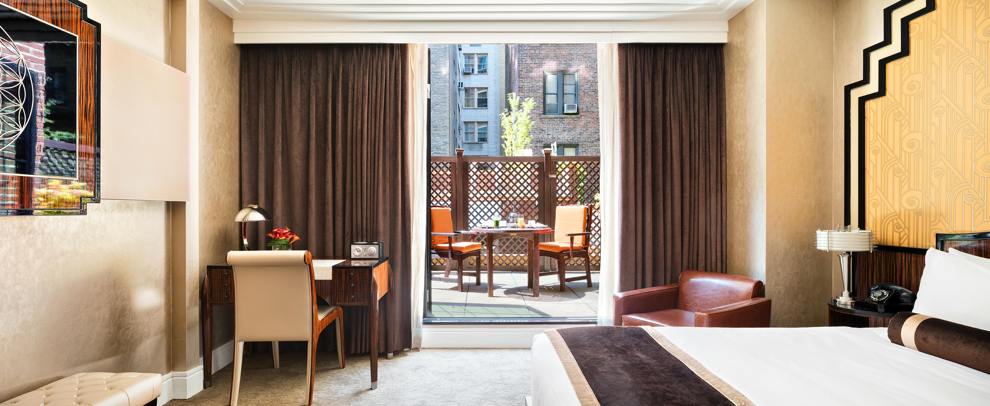 Walker Hotel Greenwich Village image 14