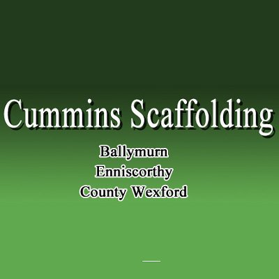 Cummins Scaffolding Ltd
