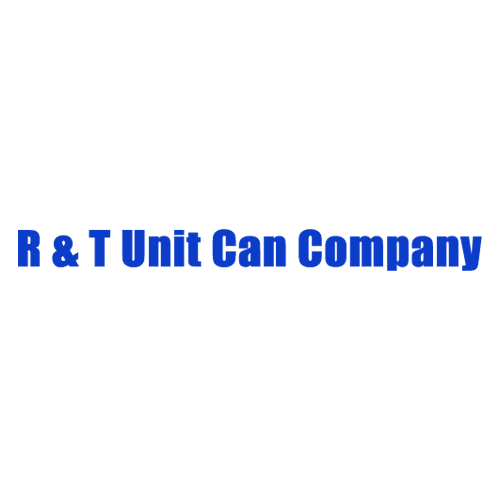 R & T Unit Can Co image 0