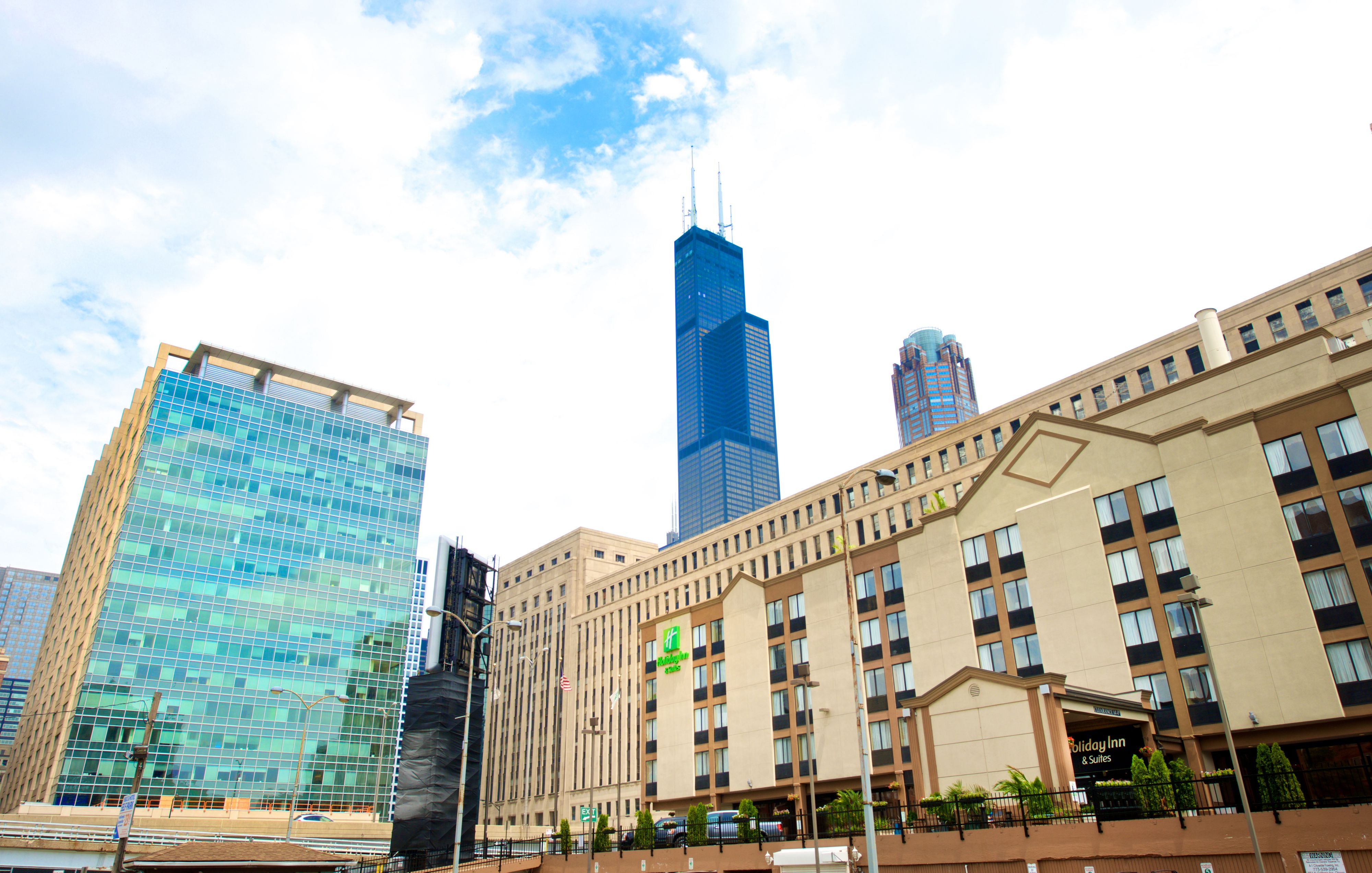 Holiday Inn Chicago West-Itasca image 5