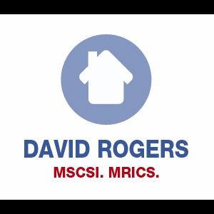 David Rogers Mscsi. Mrics.