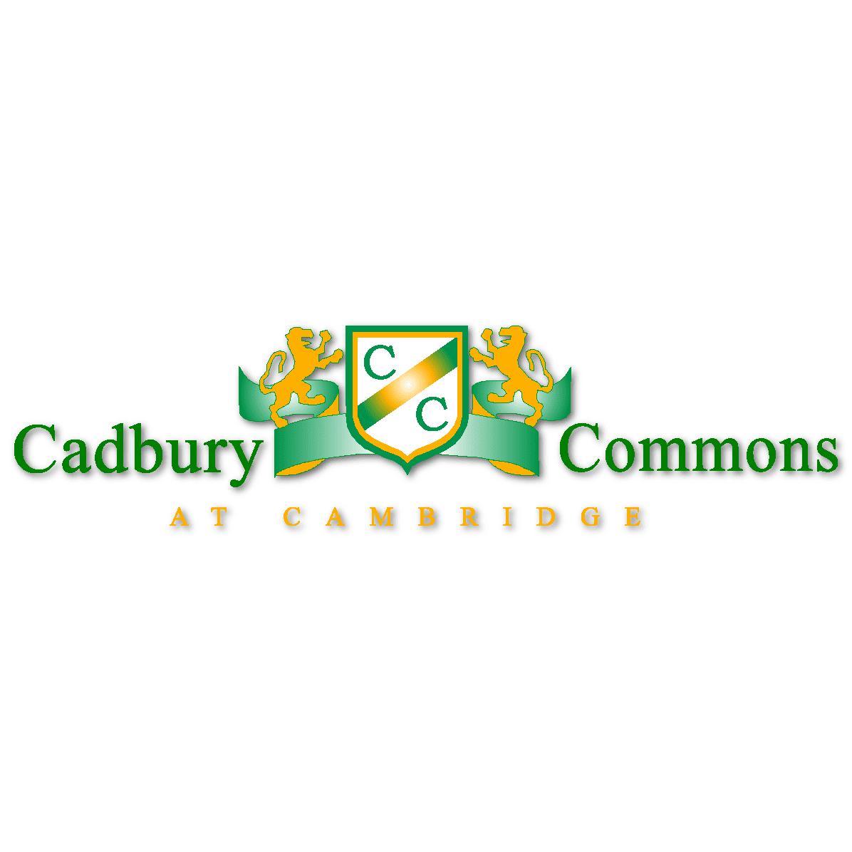 Cadbury Commons