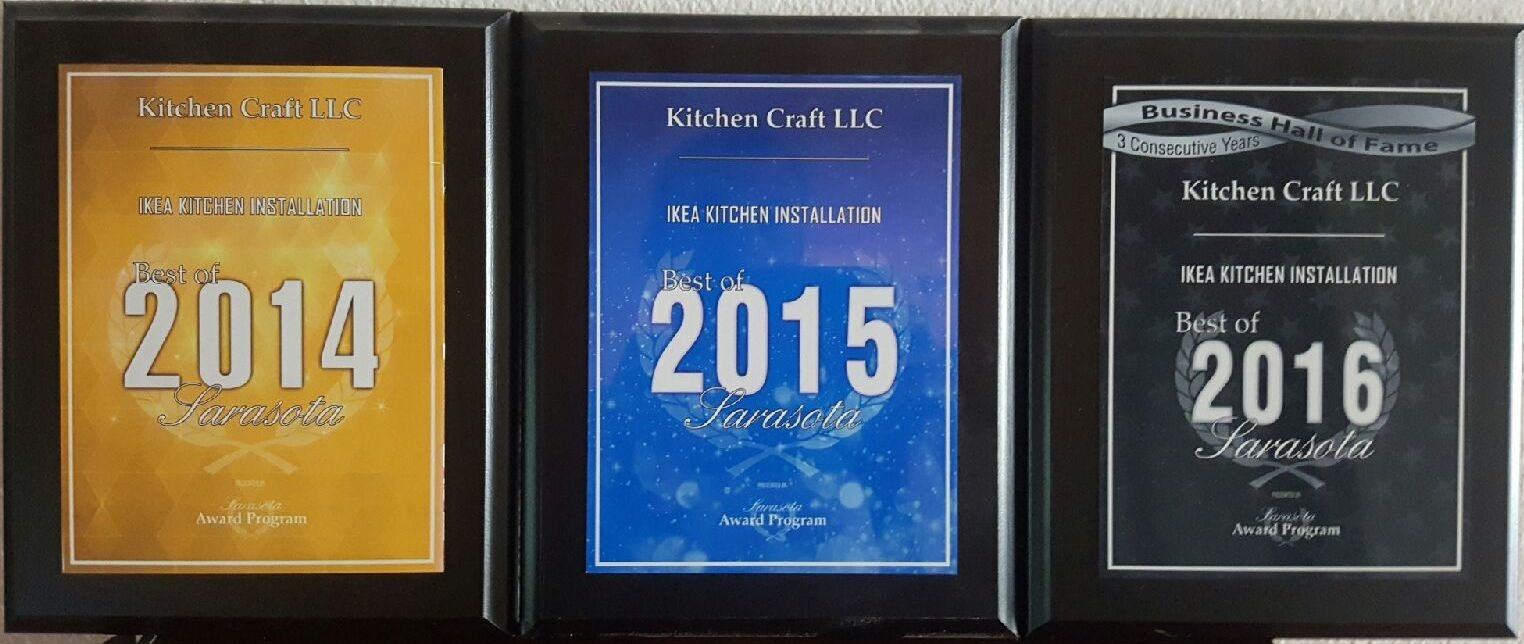 Kitchen Craft LLC - Ikea Kitchen Installation image 27