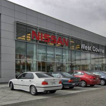 West Covina Nissan
