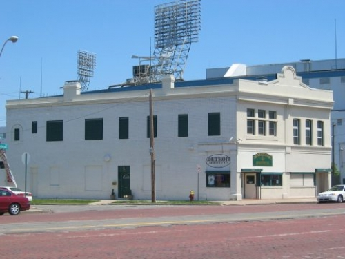 Detroit Athletic Co. image 1