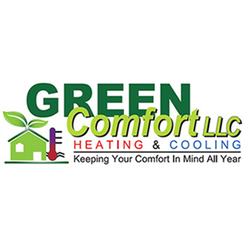 Green Comfort Heating & Cooling LLC