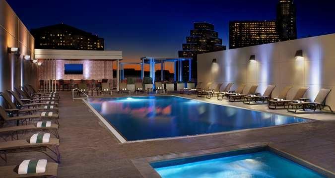 Hilton Austin image 7