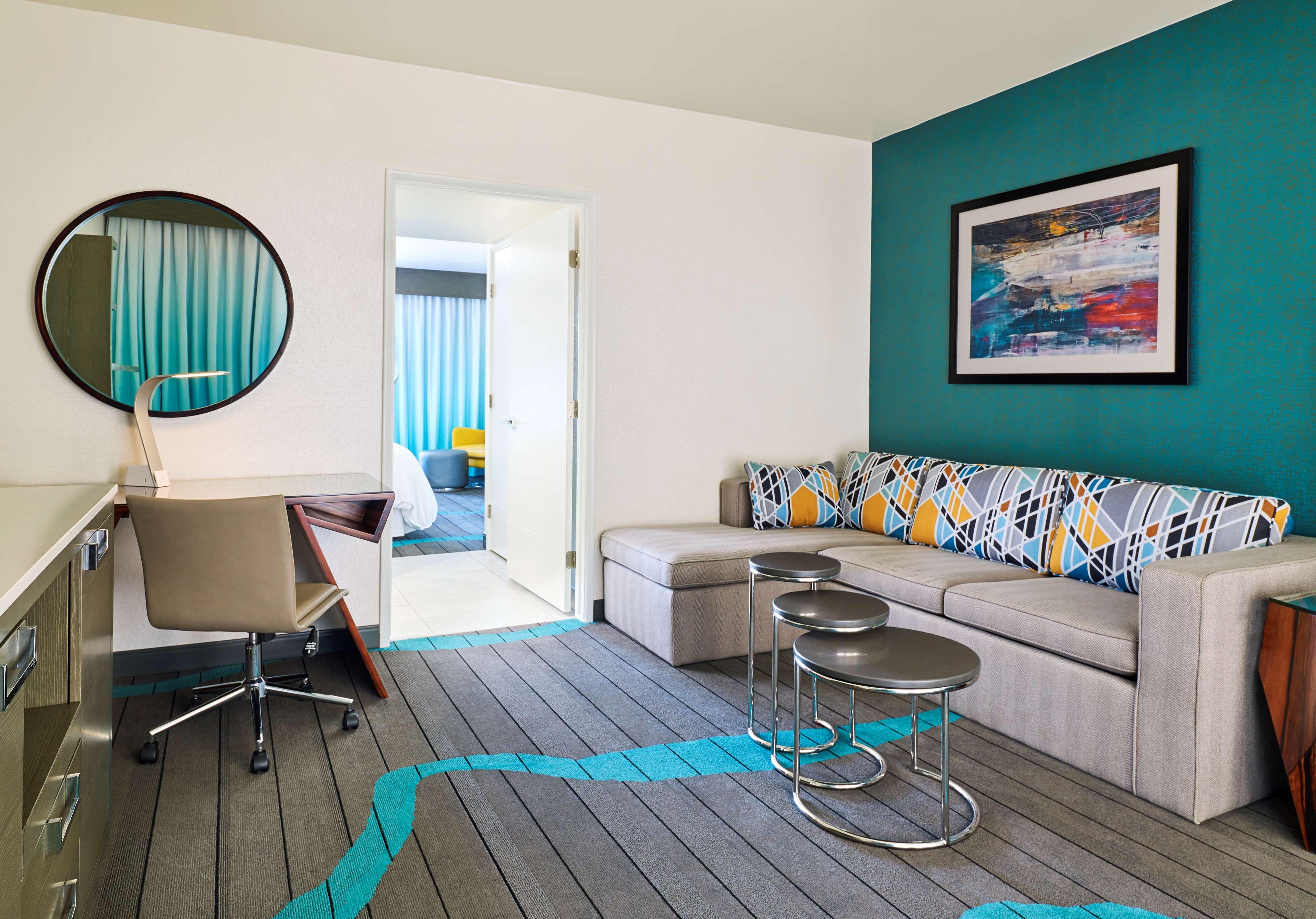 Sheraton Tucson Hotel & Suites image 17