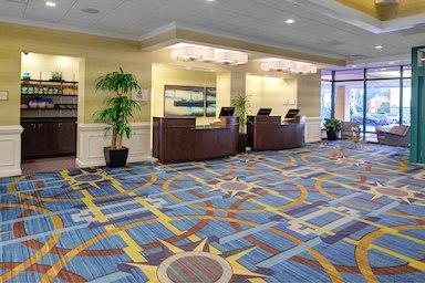 Sheraton Virginia Beach Oceanfront Hotel image 2