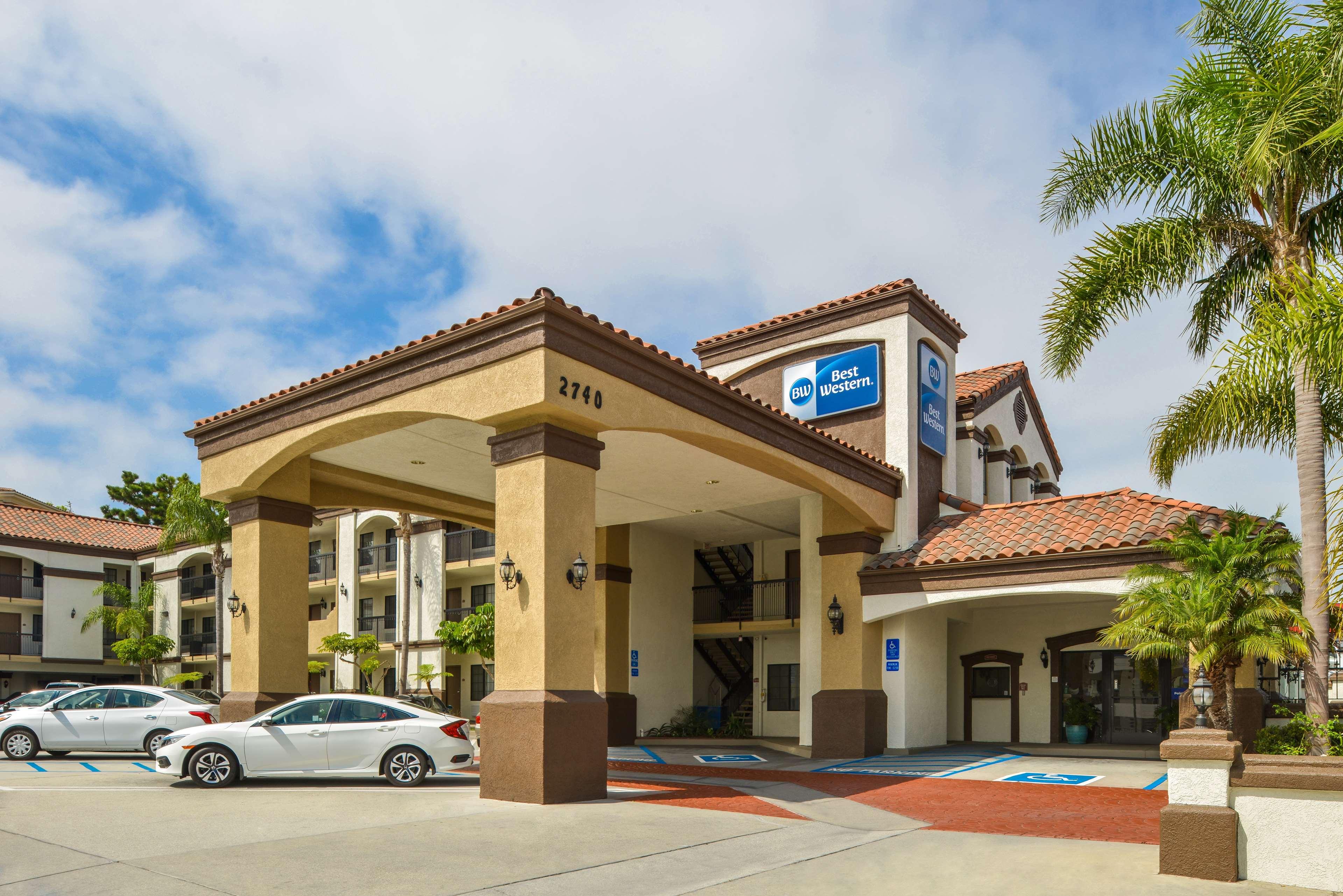 Best Western Redondo Beach Galleria Inn image 1