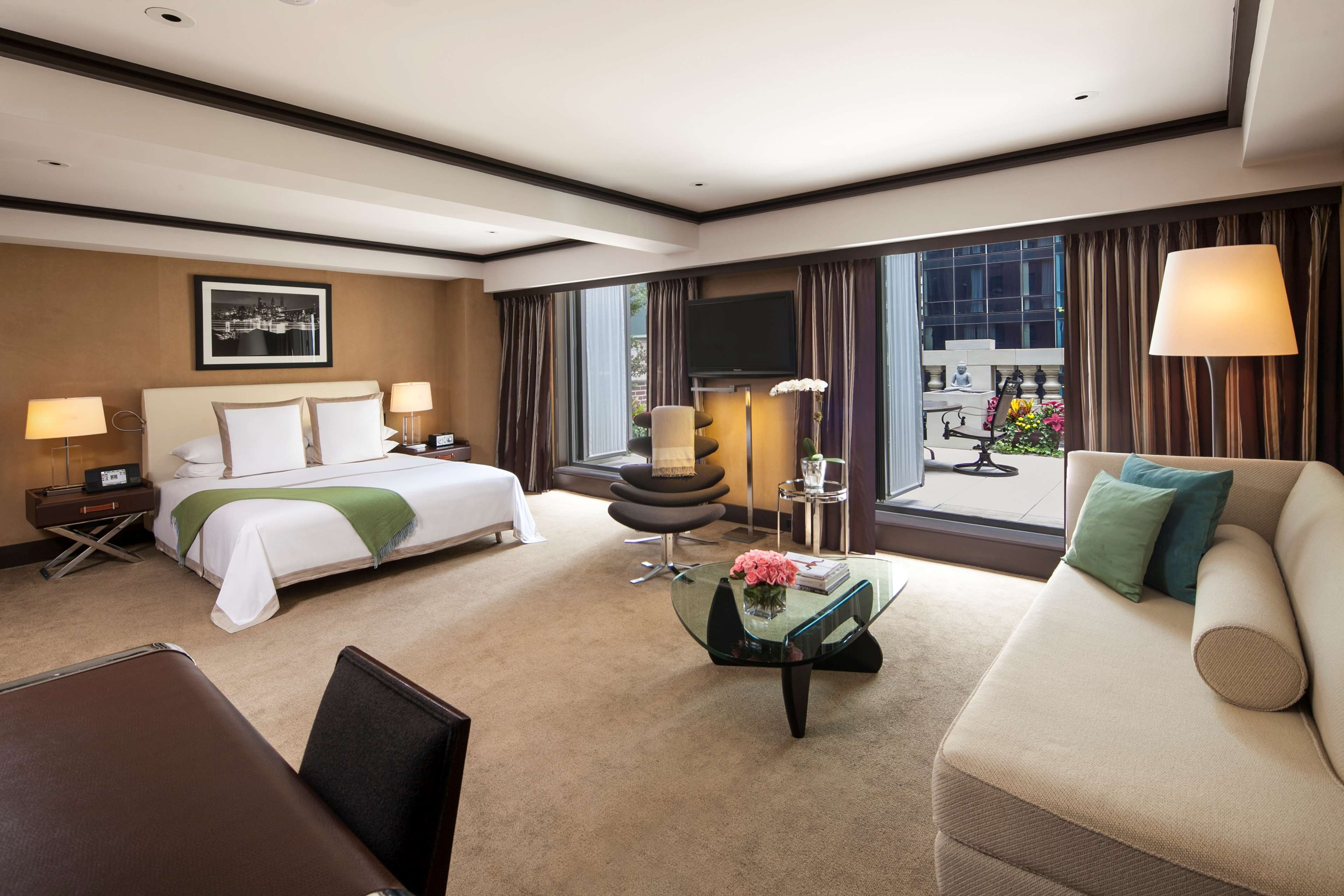 The Chatwal, a Luxury Collection Hotel, New York City image 23