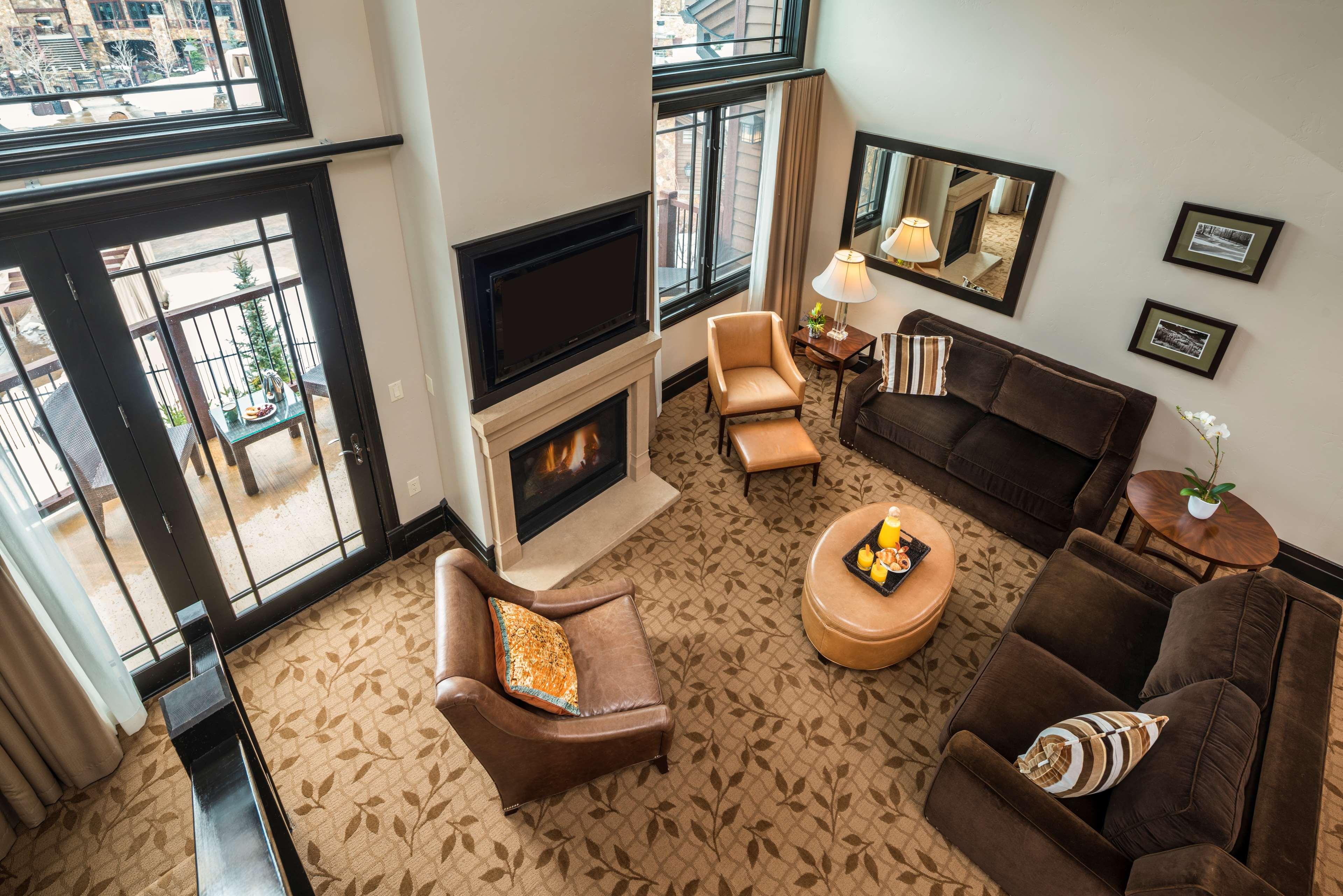 Waldorf Astoria Park City image 21