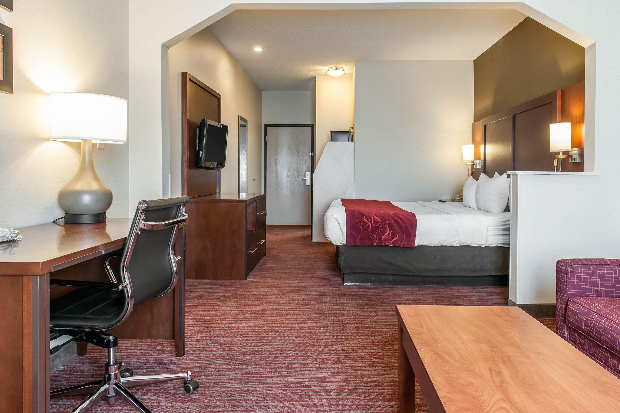 Фото отеля baymont inn and suites columbus north 3