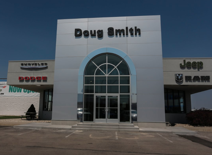 Doug Smith Chrysler Dodge Jeep Ram - Spanish Fork image 0