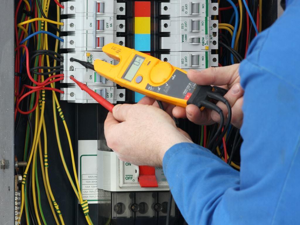 Liberty Electrical Contractors LLC image 0