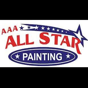 AAA All Star Painting
