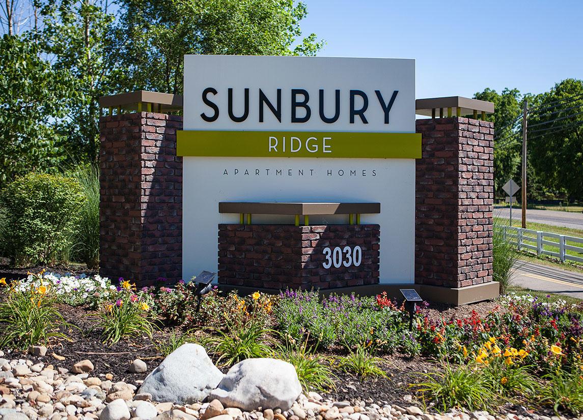 Sunbury Ridge by Cortland