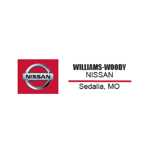Williams Woody Nissan