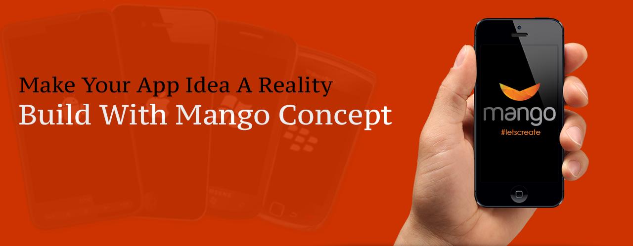 Mango Concept image 1