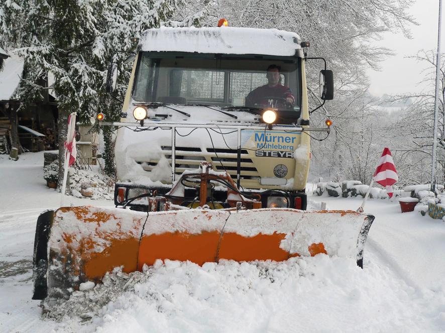 Mürner Transporte AG