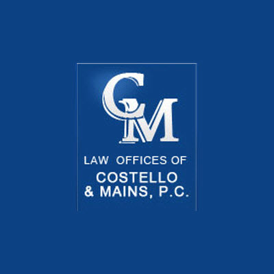 Costello & Mains, P.C. - ad image