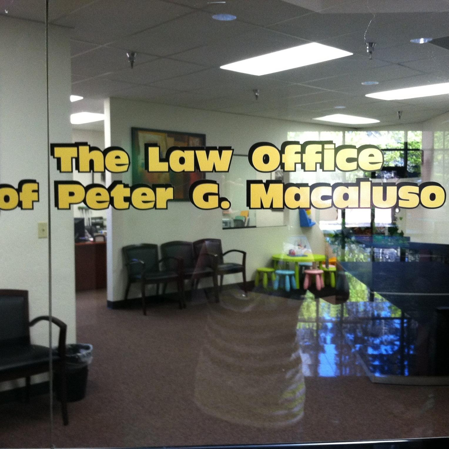 Law Offices of Peter G. Macaluso