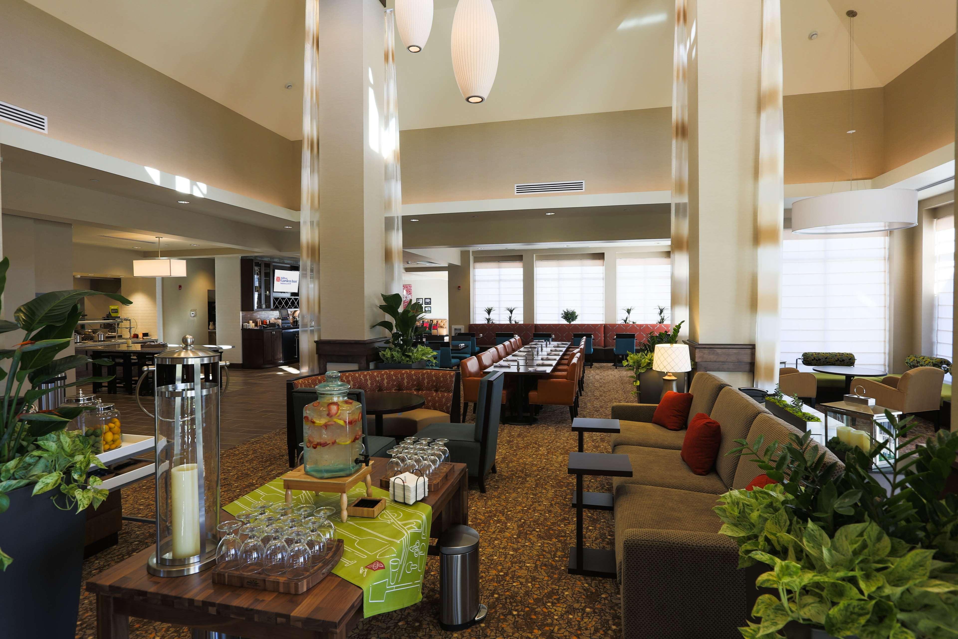 Hilton Garden Inn Indiana at IUP image 4