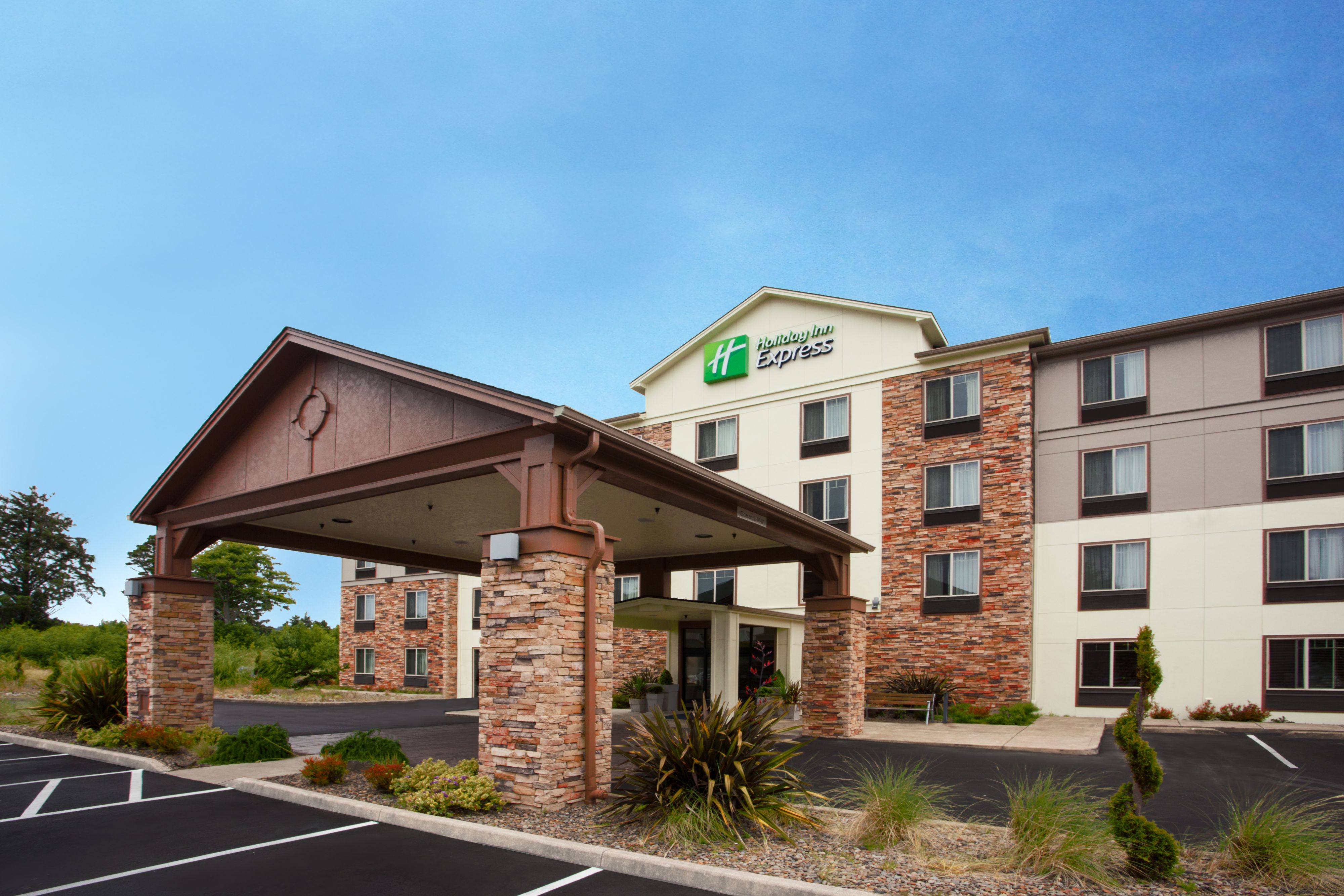 Holiday Inn Express Newington image 5