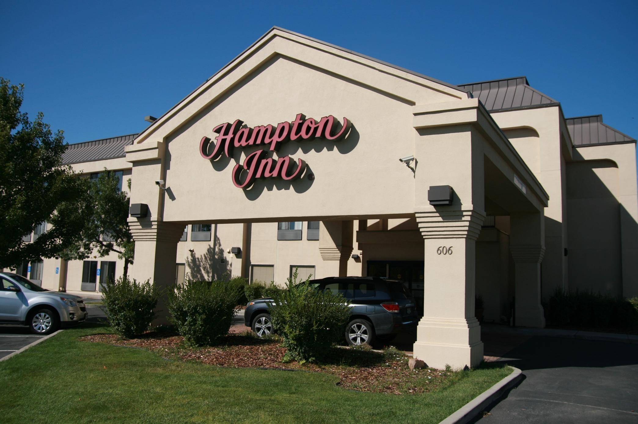 Hampton Inn Salt Lake City/Murray image 2
