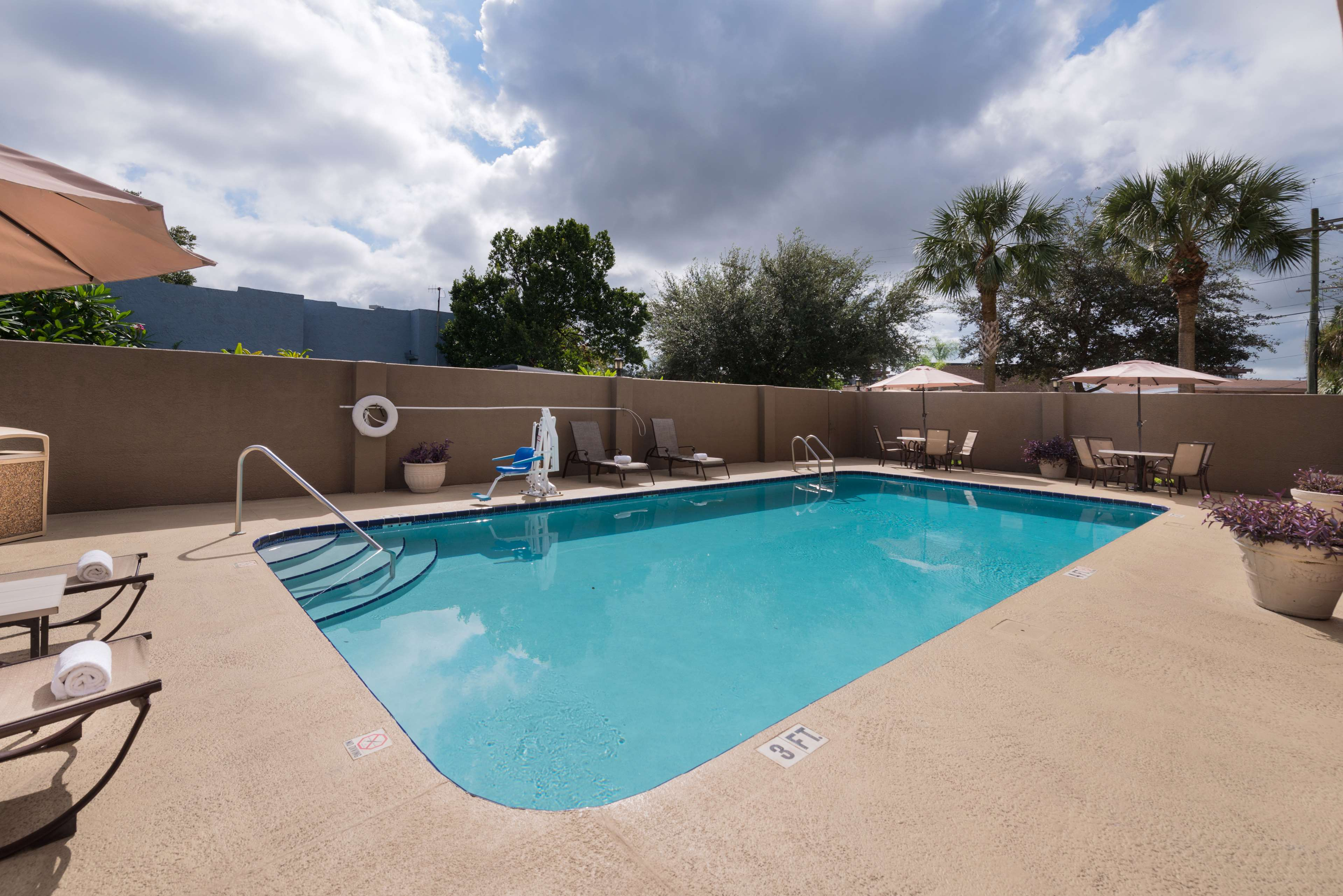 Best Western Tampa image 20